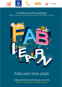 FabLearn Asia 2020