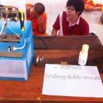 3. โครงงานอนามัยไอที (โรงเรียนพุทธโกศัยวิทยา ต.ในเวียง อ.เมือง จ.แพร่)