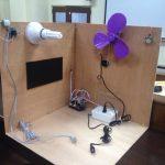 14. โครงงานระบบเปิด-ปิดไฟอัตโนมัติ (โรงเรียนแม่ทะปริยัติ)*