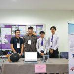 การพัฒนาค้นแบบระบบพร้อมชุดอุปกรณ์ติดตามสินค้าแบบ  Real-time โดยใช้เทคโนโลยี IoT (ม.ราชภัฏบุรีรัมย์ จ.บุรีรัมย์)(นักศึกษา)